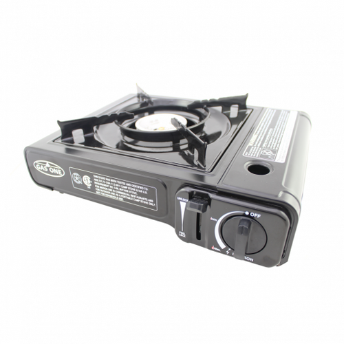 Gas One GS-1000 Portable Gas Stove