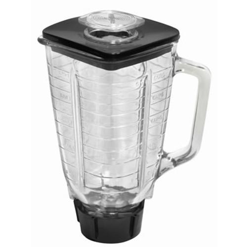 1.25 Liter Glass Jar Set Replacement