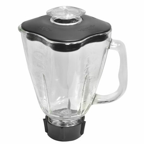 OSTER BLENDER  1.75 Liter X-Large Glass Jar Set Replacement