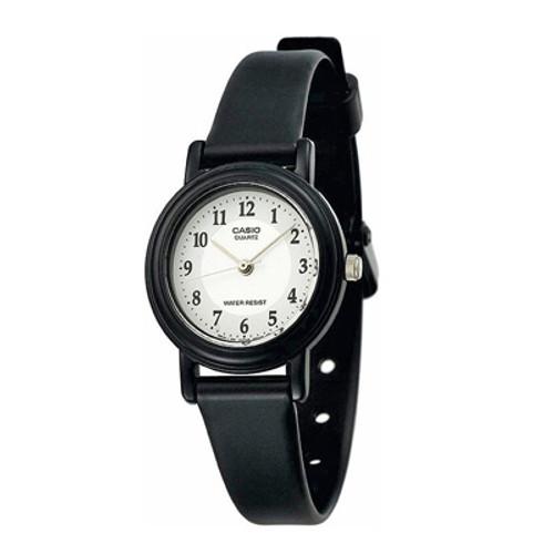 Casio Women's LQ139A-7B3 Classic Analog Watch