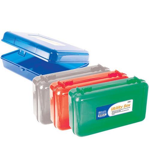 BAZIC Multipurpose Utility Box
