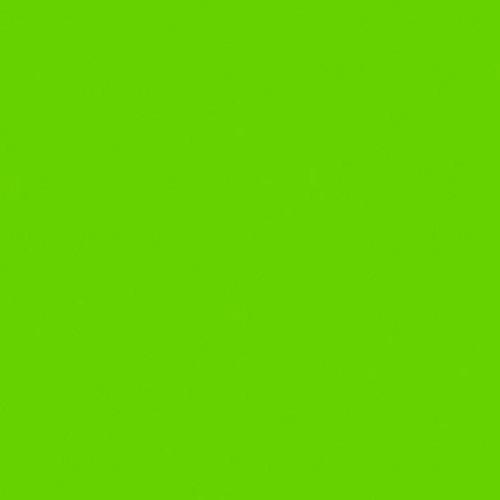 "BAZIC 20"" X 30"" Fluorescent Green"