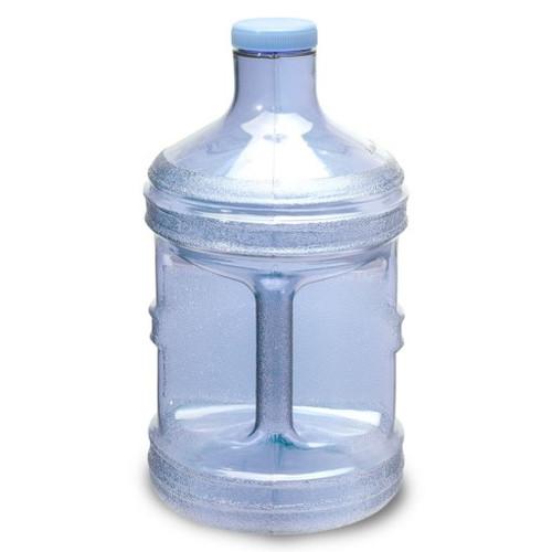 1 Gallon Screw Cap BPA Free