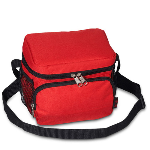 CB6 - Cooler / Lunch Bag  RED