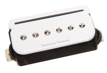 Seymour Duncan SHPR-1 P-Rails Bridge Humbucker -  white