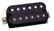 Tonerider Alnico IV Classic Vintage Bridge Humbucker - black