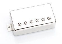 Seymour Duncan Alnico II Pro APH-1 Bridge Humbucker - nickel