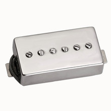 Tonerider Rebel 90 Humbucker Replacement P90 Neck pickup - nickel