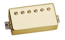 Tonerider Alnico II Classic Vintage Neck Humbucker - gold