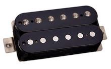 Tonerider Alnico II Classic Vintage Neck Humbucker - black