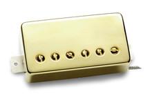 Seymour Duncan Alnico II Pro APH-1 Bridge Humbucker - gold