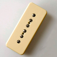 Tonerider Hot 90 Soapbar P90 Bridge pickup - cream