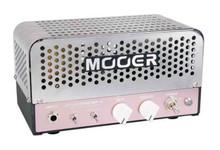 Mooer Audio Little Monster AC 5W Tube Guitar Amp Mini-Head