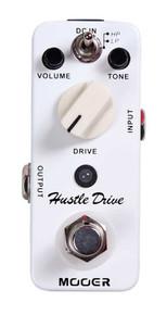 Mooer Audio Hustle Drive Distortion