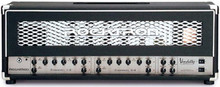 Rocktron Vendetta Head 100 watt Guitar Amp w/custom road case - open box