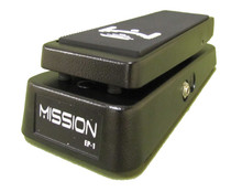 Mission Engineering EP-1 Expression Pedal - black