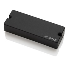 EMG 40HZ Passive 5-String Bass Pickup - black