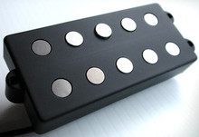 Nordstrand Music Man MM5.2 Alnico 5 String Dual Coil Humbucker - wide