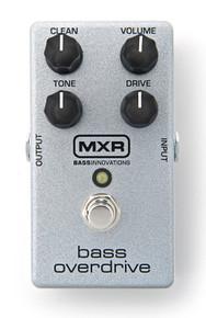 MXR M-89 Bass Overdrive