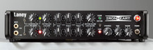 Laney IRT-STUDIO Ironheart Studio 3 Channel 15 Watt Guitar Amp Head