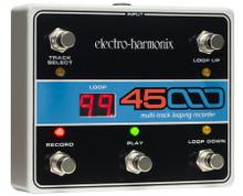 Electro-Harmonix 45000 Looper Foot Controller