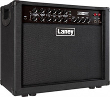 "Laney Ironheart 30 Watt 1x12"" Guitar Tube Amp Combo"