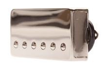 Suhr Aldrich Hot Humbucker Bridge 53mm Pickup - nickel