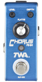 TWA Fly Boys FB-04 Chorus pedal