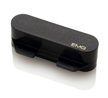 EMG RT Tele Rear Bridge Pickup - black