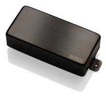 EMG Metal Works 60-7H Active 7 String Humbucker - brushed black chrome