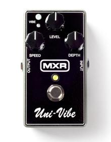 MXR M-68 Univibe Chorus / Vibrato pedal