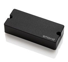 EMG 35HZ Passive 4 String Bass Pickup - black