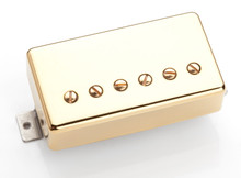 Seymour Duncan Alnico II Pro APH-1 Bridge Trembucker - gold