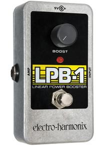 Electro-Harmonix Nano LPB-1 Linear Power Booster