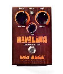 Way Huge Electronics Havelina Germanium Fuzz WHE-403