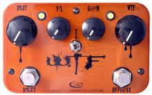 Rockett Pedals WTF Fuzz pedal