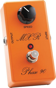 MXR Custom Shop Script Phase 90 w/LED CSP-101SL