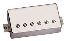 Tonerider Generator TRH2 Modern Bridge Humbucker - nickel