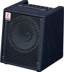 "Eden Amplification EC10 1x10"" 50w Bass Combo Amp"