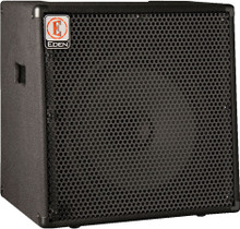 "Eden Amplification EC15 1x15"" 180w Bass Combo Amp"
