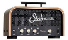 Suhr Corso 5w Recording Amplifier - Confessional grill