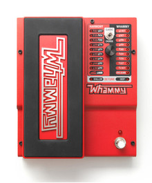 Digitech Whammy 5 Pitch Shifter w/ MIDI
