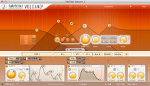 FabFilter Volcano 2 Filter Plug-in - download