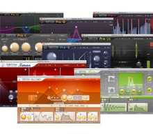 FabFilter FX Bundle Plug-in - download