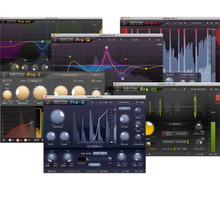 FabFilter Pro Bundle Plug-in - download