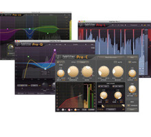 FabFilter Mastering Bundle Plug-in - download