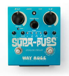 Way Huge Electronics Supa Puss Analog Delay WHE-707