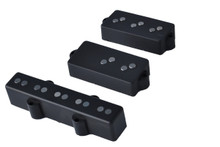 Nordstrand NPJ5 5 String Bass Pickup set (NP5 & NJ5 bridge)