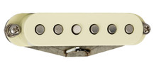 Suhr V70 Single Coil Bridge pickup - parchment
