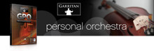 Garritan Personal Orchestra 4 Sound Library - download